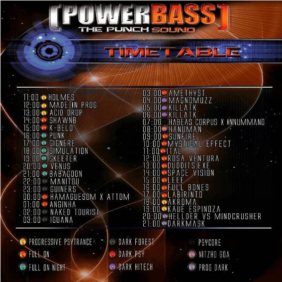 power-bass
