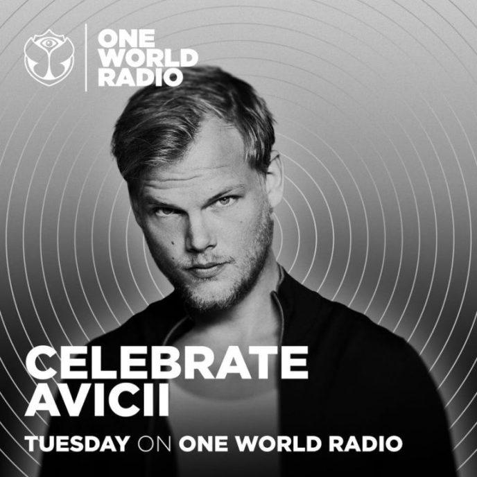 (Tomorrowland/One World Radio by Tomorrowland)