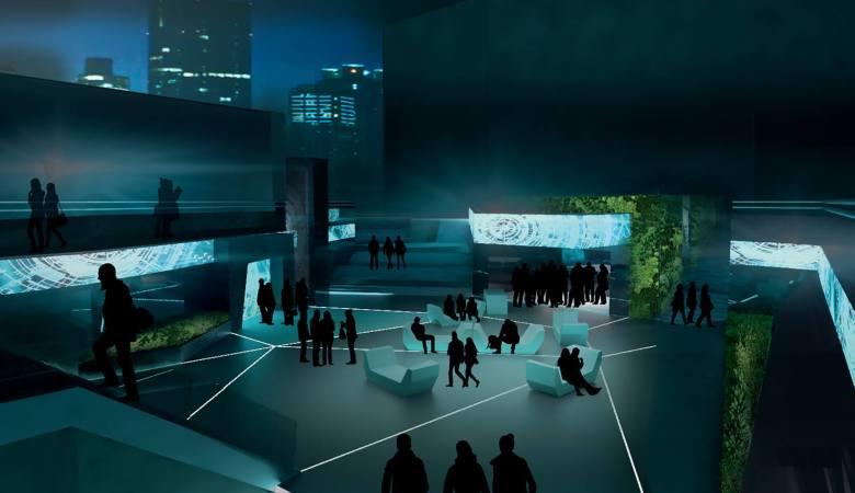 Museu da Música Eletrônica Moderna (MOMEM)