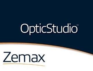 Zemax OpticStudio Free Download