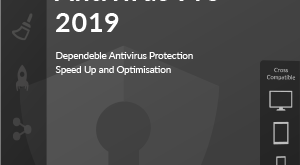 Total AV Antivirus 2019 Crack