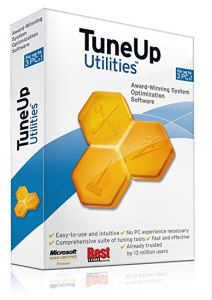 Tuneup Utilities Pro 23 Crack 2021 Serial key Full Latest Version