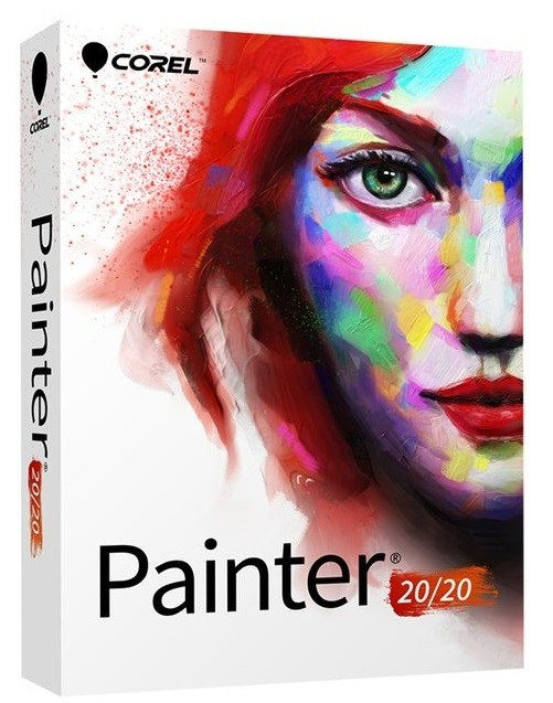 Corel Painter 2022 Crack With Serial Number