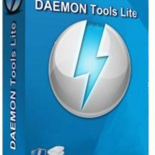 DAEMON Tools Lite 10 Serial Number