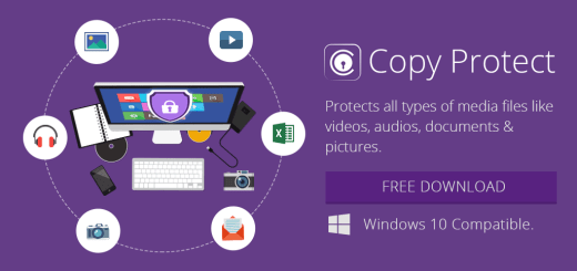 Copy Protect