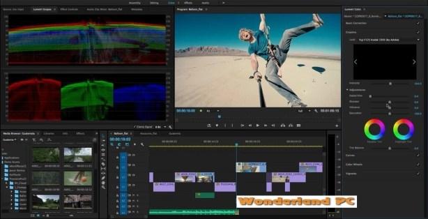 Adobe Premiere Pro Full Download