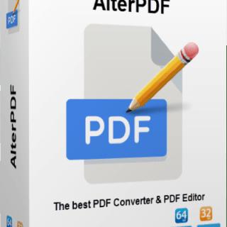 AlterPDF Pro Keygen