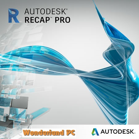 Autodesk ReCap Pro 2021 Free Download [Latest]