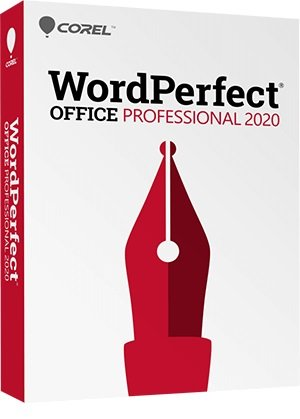 Corel WordPerfect Office Professional