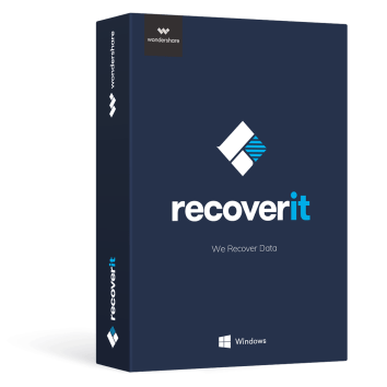 Wondershare Recoverit Activation Code
