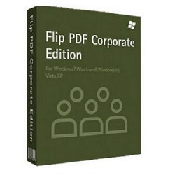 Flip PDF Corporate Edition 2.4.9.43 Crack Free Download