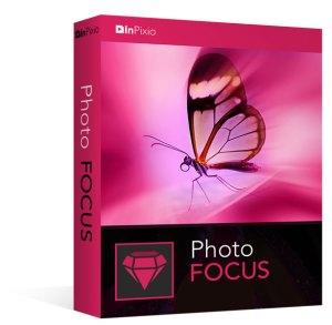 InPixio Photo Focus Pro 4.12.7697.28658 With Crack Free Download