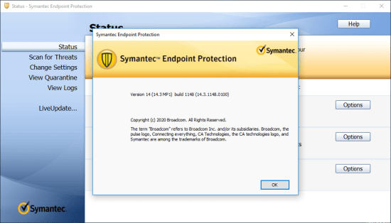 Symantec Endpoint Protection 14.3.4615.2000 With Crack Serial Key