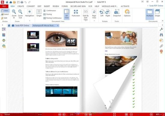 Ashampoo PDF Business 2.1.0 Crack & Serial Key Full Version