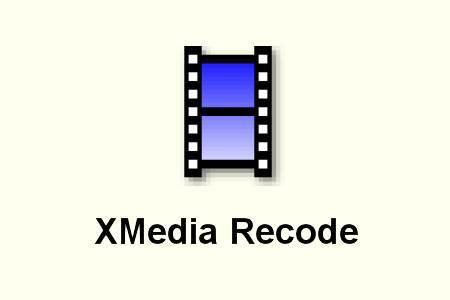 XMedia Recode 3.5.4.0 Full Crack + Registration Key