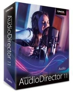 CyberLink AudioDirector Ultra 12.0.2109.0 Crack