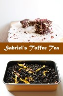 Toffee Tea from Sabriel