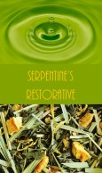 Serpentine's Restorative Drink from Neverwhere