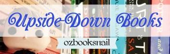 Kirstie @ Upside Down Books
