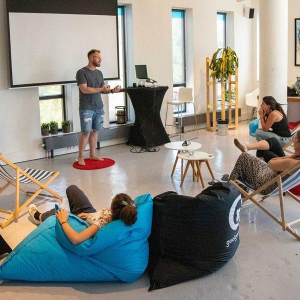 Business Bootcamp Nederland | Ondernemerstraining | Wonderlijk Werken
