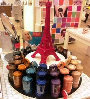 Selfridges Beauty Workshop Bourjois