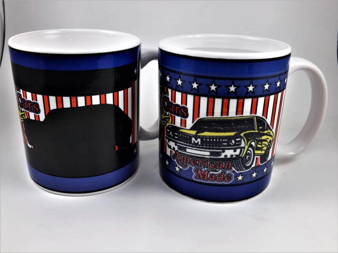 muscle-car-coffee-mug