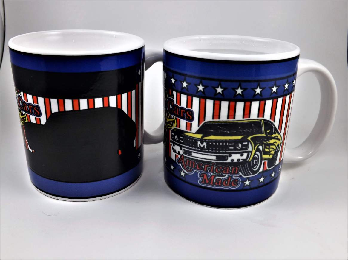 muscle-car-coffee-mug
