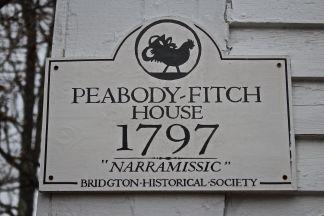 N-1797 sign