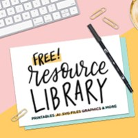 Access My Free Resource Library
