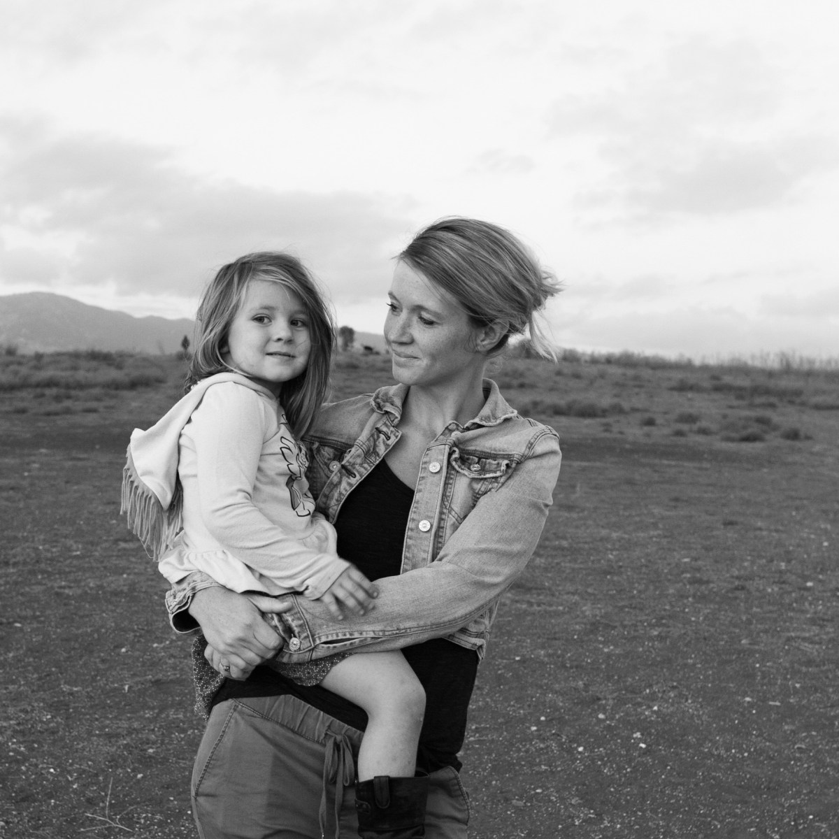 Being a mom is hard, and that's okay.
