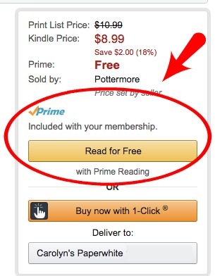 Amazon Launches Prime Reading - Free Kindle Books, Magazines and More » The  Wonder of Tech