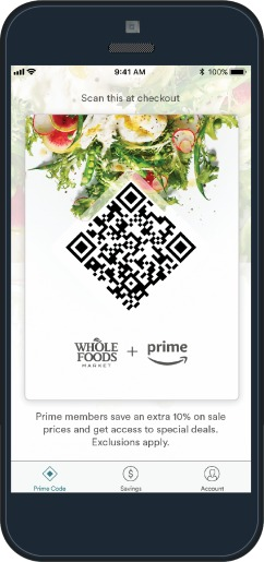Amazon Announces New Benefits For Prime Members At Whole Foods Market The Wonder Of Tech