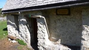 La cabane de Carette