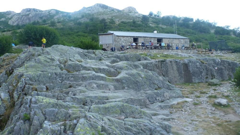 Refuge de Manganu