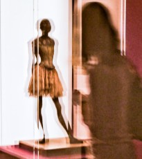 Degas Dancer