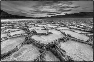 Badwater Basin - Death Valley NP