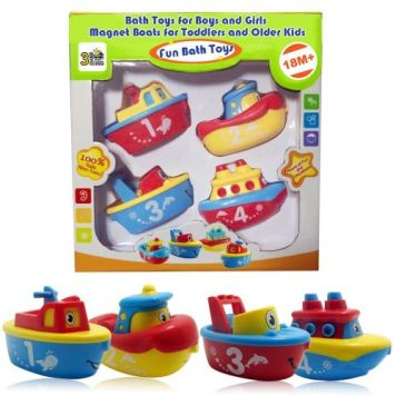 baby boat toys