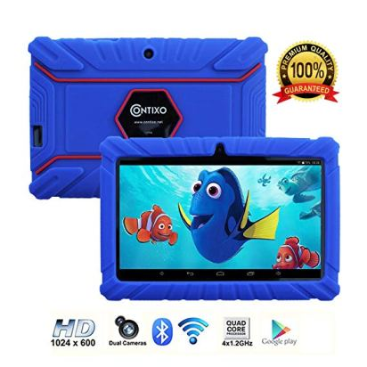 Best Tablets for Kids under 5