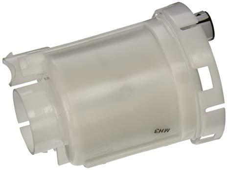 Car air filter replacement
