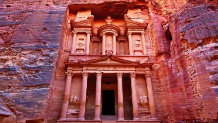 petra jordan wonderside.net_travel