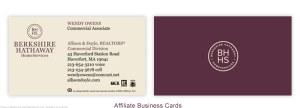 BHHS biz card back