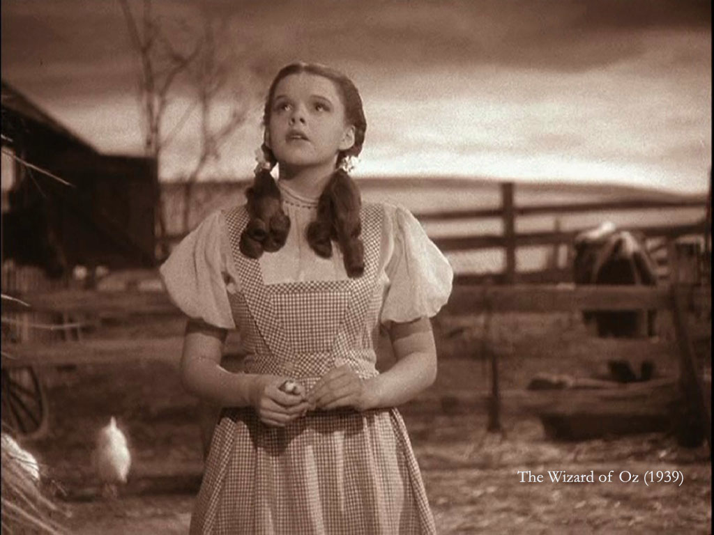 Beloved American Classic The Wizard Of Oz Voted The