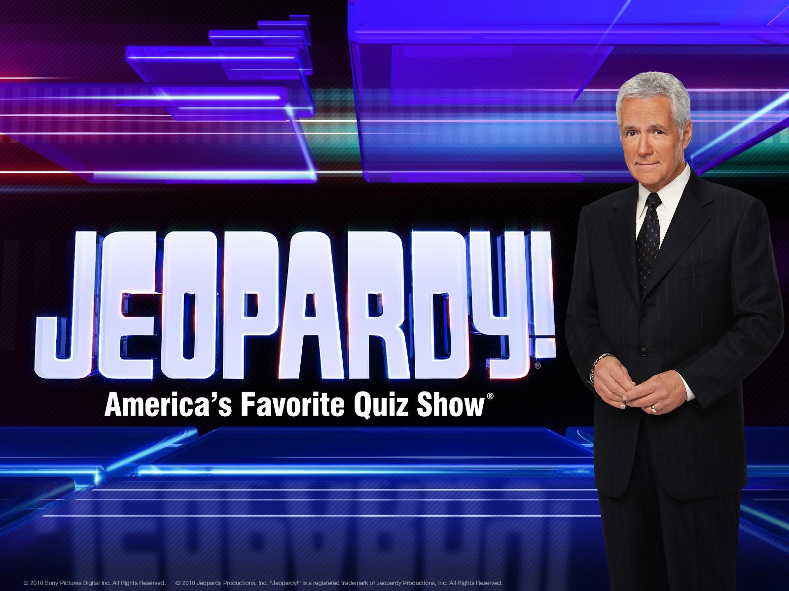 30 Jeopardy 75 Present