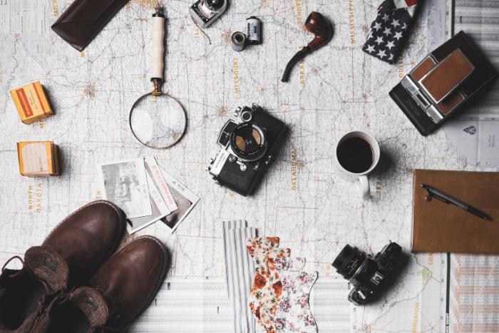 15 款旅行必備小物推薦,讓美好的旅途再也不NG!【2020最新版】