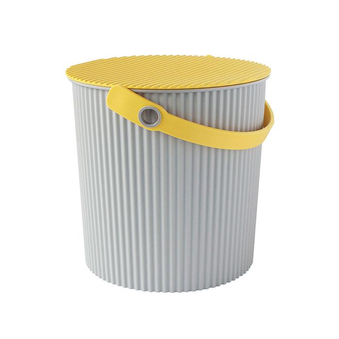 瓦楞造型萬能收納桶