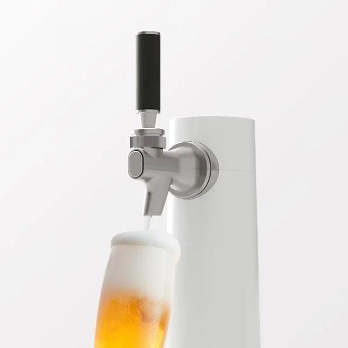 ONE amadana 超音波啤酒泡泡機