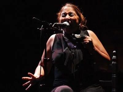 Flamenco Mälaga Centro