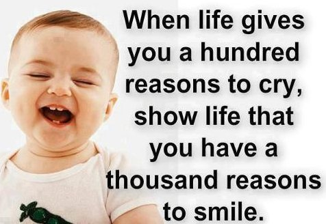 Best Quotes on Smile ~ Best Quotes and Sayings