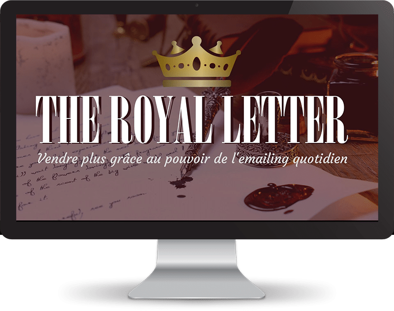 The Royal Letter