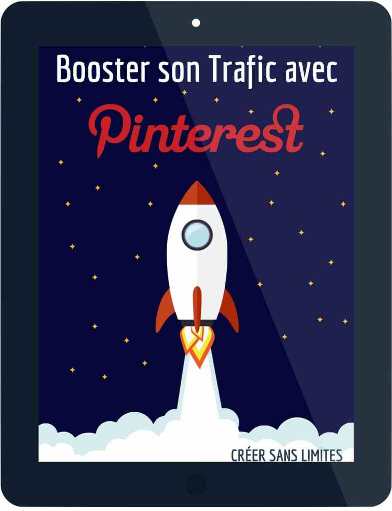booster son trafic avec Pinterest